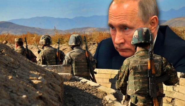 Путін пояснив, чому він