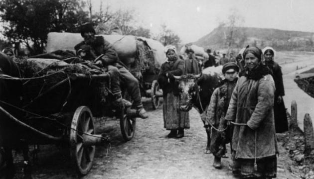 УИНП рассказал о борьбе украинского крестьянства против коллективизации