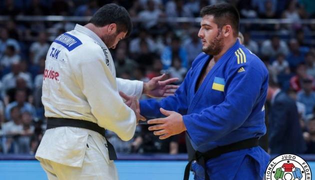 Чемпионат Европы по дзюдо начался в Чехии