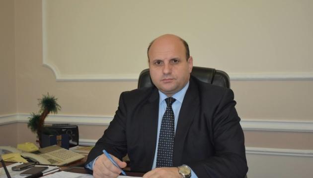 Глава Черновицкого облсовета - в больнице с COVID-19 и двусторонней пневмонией
