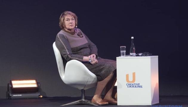 Технореволюція і старіння населення: на форумі «Креативна Україна» говорили про глобальні зміни