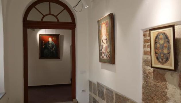 У музеї Шептицького хочуть облаштувати центр реставрації ікон