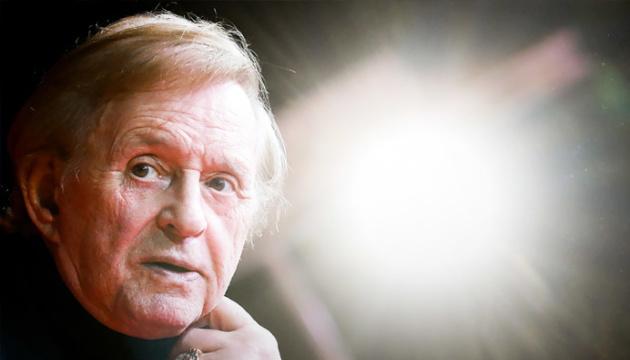 Прощание с Виктюком во Львове состоится в понедельник в Первом театре