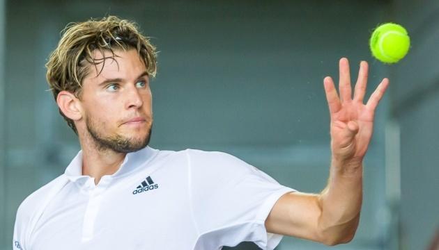 Тім - перший фіналіст Підсумкового турніру АТР в одиночному розряді