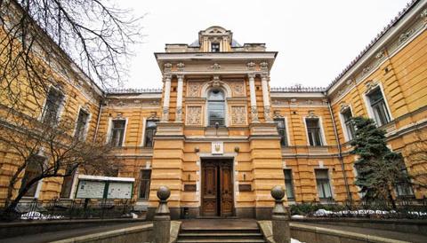 Спілка письменників відсудила у приватної компанії частину будинку на Банковій
