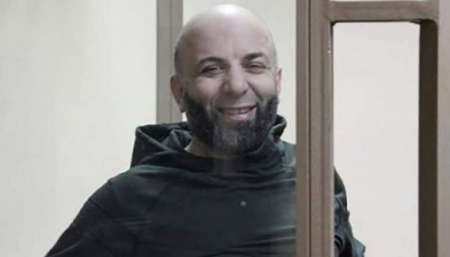 Мати політв'язня Абдуллаєва звернулася до Зеленського з проханням врятувати її сина