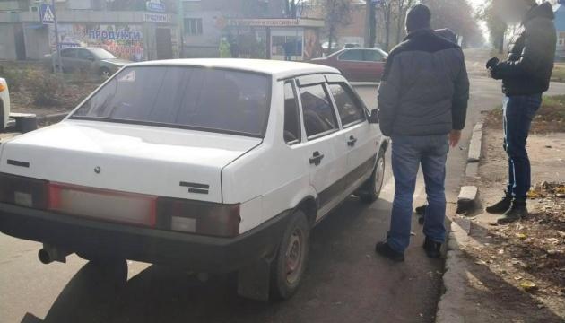 У Харкові на пішохідному переході збили семирічну дитину
