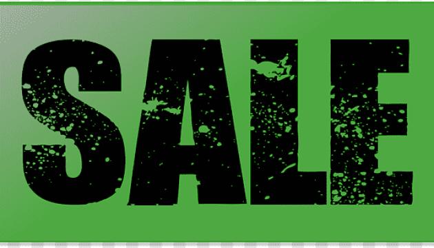 Готуємось до розпродажів: кешбек від Letyshops, промокоди і знижки