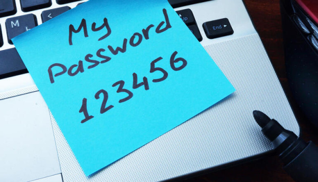 Назвали самые легкие для взлома пароли 2020