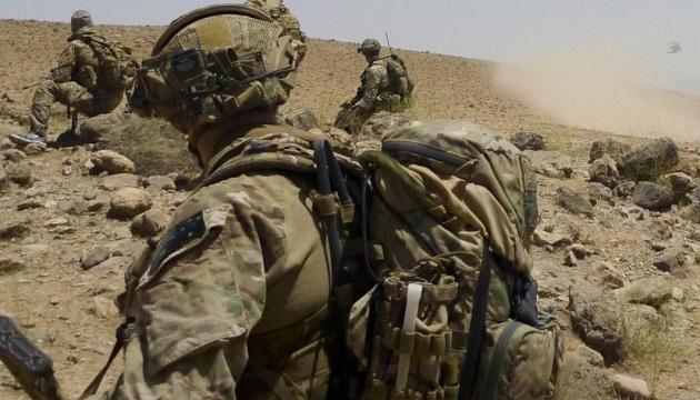 Австралійські військові вбили 39 неозброєних афганців