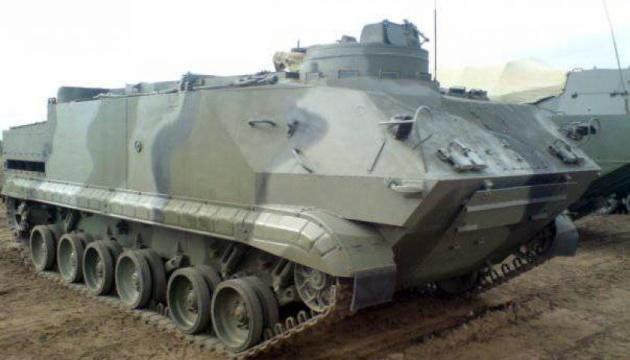 Україна в ОБСЄ вимагає відповіді, як техніка РФ потрапляє на Донбас до бойовиків