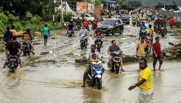 Число жертв паводков в Таиланде увеличилось до 29
