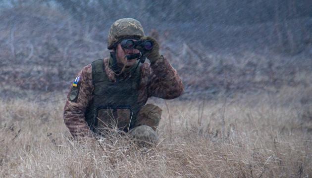Militantes violan el alto el fuego en el Donbás en 2 ocasiones