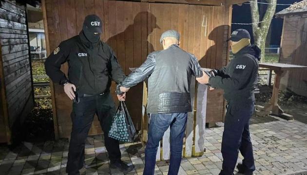 Вибори мера Ужгорода: СБУ викрила схему підкупу виборців