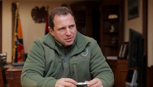 Министр обороны Армении подал в отставку - СМИ