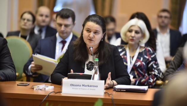 Kuleba nominates Markarova for Ukraine's ambassador to U.S.