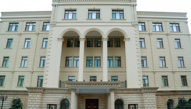 Азербайджан розміщує війська в Агдамі, вірмени залишають район