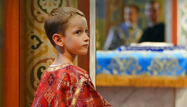 Зігрівайте дитину любов'ю й добром, повагою й лагідністю