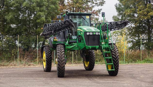 В Винницкой области стартует фестиваль аграрных технологий Agro Techno