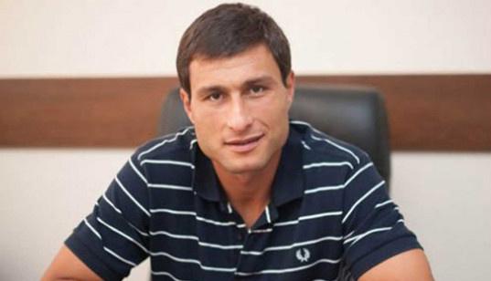 Ексрегіонала Маркова арештували в Москві за контрабанду «скіфського золота»