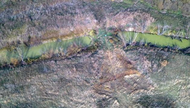 На Черниговщине уничтожили исток реки Остер - левого притока Десны