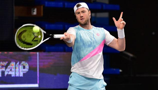 Марченко проиграл в четвертьфинале турнира ATP серии Challenge в Италии