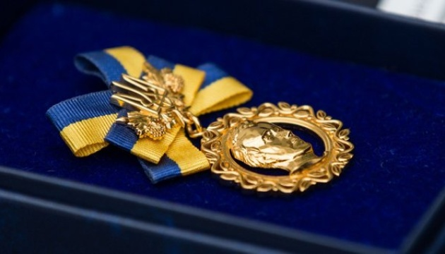 Баллады, исповеди, история, стихи и мистика. Кого номинируют на Шевченковскую премию?
