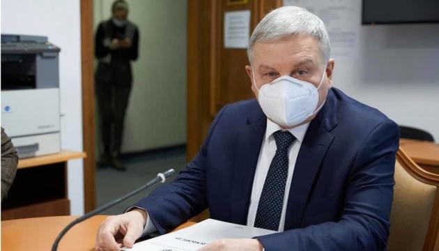 Ukraine hopes to get NATO Membership Action Plan in 2021 - Taran