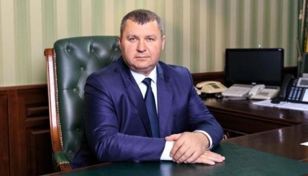 Винницкий облсовет возглавил экс-прокурор области Вячеслав Соколовый