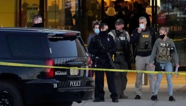 Стрілянина в торговельному центрі США: восьмеро поранених