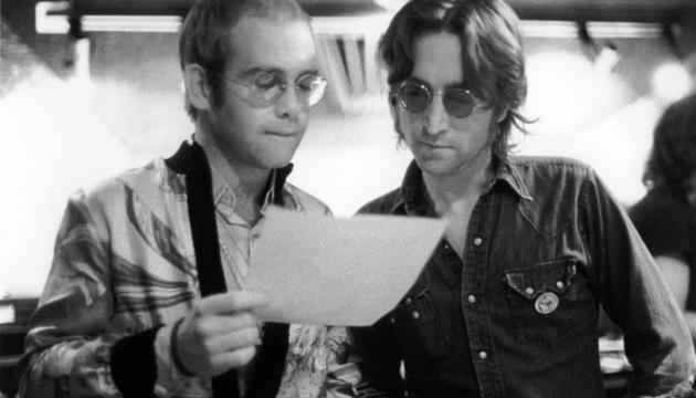 Музика вихідного дня: Джон Леннон, Елтон Джон та інші самотні серця
