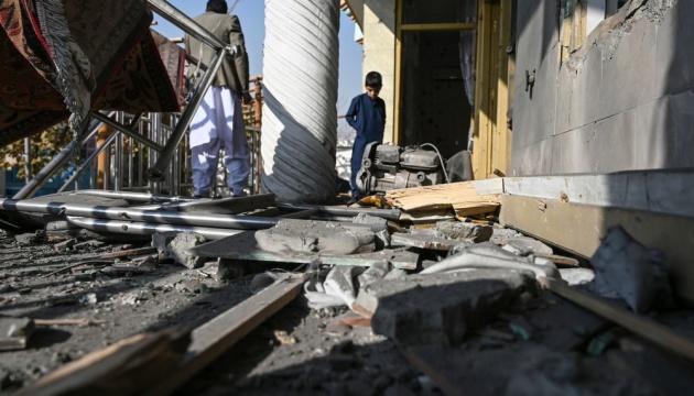 Несколько районов Кабула обстреляли из минометов, есть жертвы