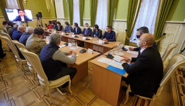 Зеленский называет выборы-2019 электоральной революцией