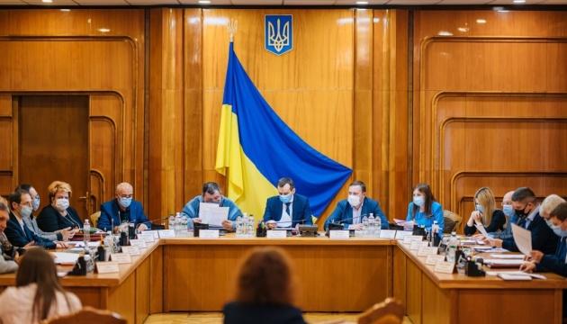 ЦВК зобов'язала Полтавську ТВК встановити результати виборів до міськради за висновками суду