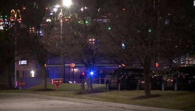 В ресторані у Небрасці сталася стрілянина, є загиблі й поранені