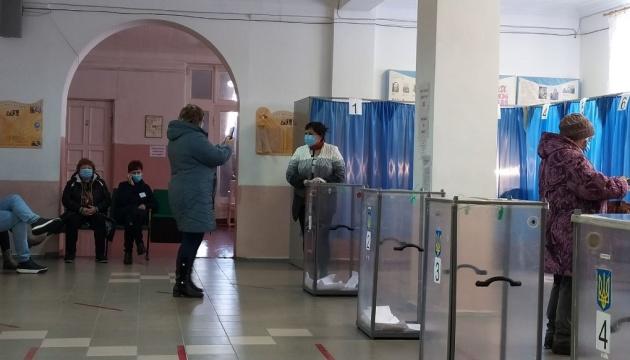 В Славянске фотографируются возле урн, чтобы выиграть iPhone - ОПОРА
