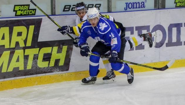УХЛ: «Краматорск» взял реванш у «Сокола», третья победа «Мариуполь»