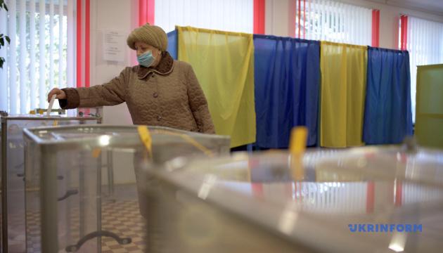 Сьогодні у в Броварах, Борисполі та Новгороді-Сіверському відбудуться повторні вибори