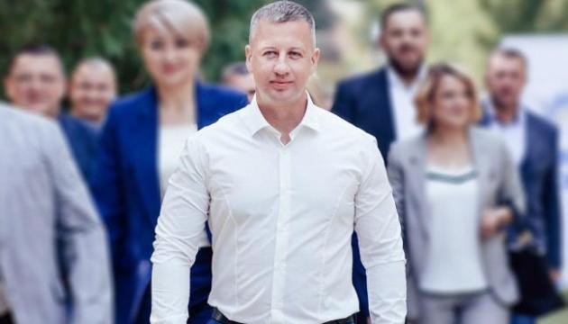 На виборах мера Рівного перемагає Шакирзян - СОЦІС