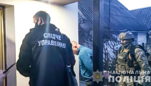 Заказное убийство бизнесмена: в Днипре задержали поставщика оружия, который прятался 13 лет