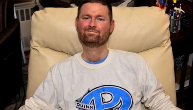 Помер один із засновників флешмобу Ice Bucket Challenge
