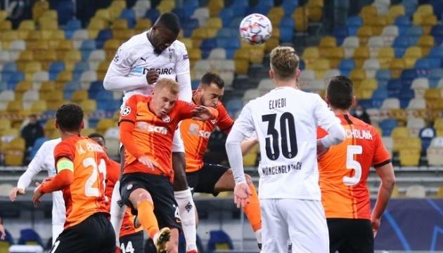 Букмекеры дали прогноз на матч Лиги чемпионов «Боруссия» - «Шахтер»