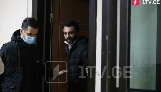 Суд у Грузії відправив під арешт обвинуваченого у захопленні заручників