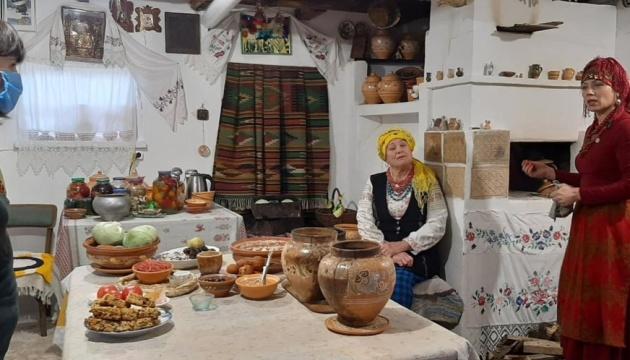 На Полтавщині з'явилися два «смачні» музеї – борщу та хліба