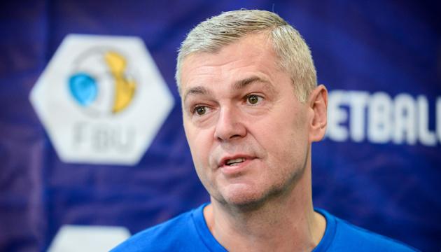 Тренер українських баскетболістів: Словенія - досвідчений опонент