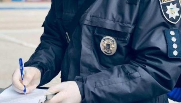 Policía abre 494 procedimientos por violar la cuarentena de fin de semana