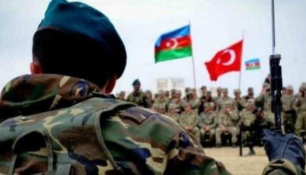 Росія і Туреччина розходяться у позиціях щодо турецьких військових у Карабаху - ЗМІ