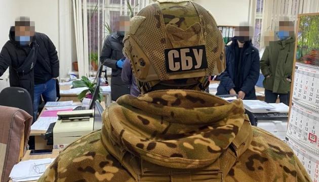 СБУ блокировала «слив» конфиденциальных данных из налоговой и таможни