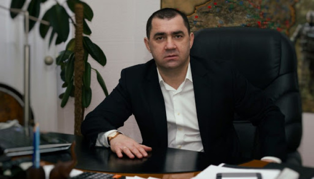 Zelensky appoints new head of Sumy Regional State Administration
