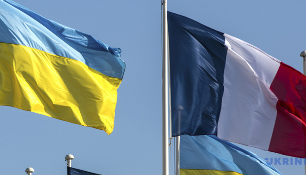 Ukraine fulfilling its obligations under Minsk agreements - French Foreign Ministry